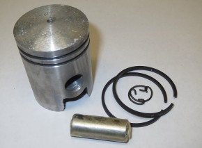 Kolben Piston, Sachs 50, 38,3 , Vertex